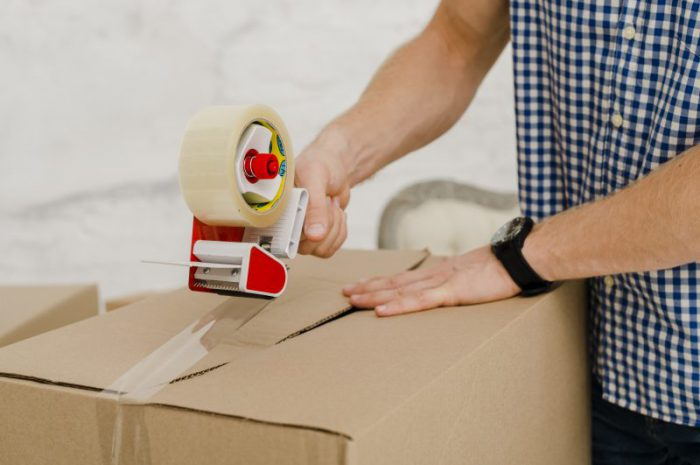Jak zabezpieczać transportowany towar?