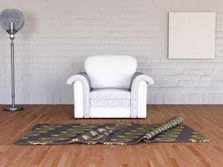 zdjęcie-salonu-z-dywanem-na-środku-pokoju
