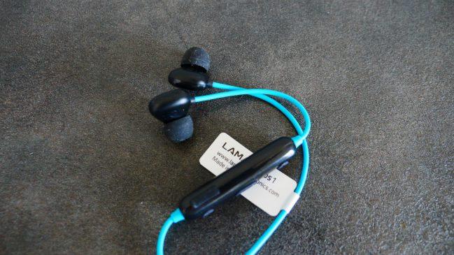 słuchawki lamax tips