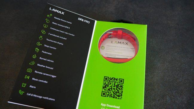 opakowanie lamax bfit