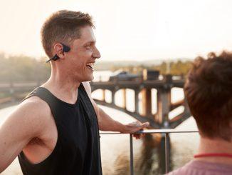 słuchawki aftershokz2