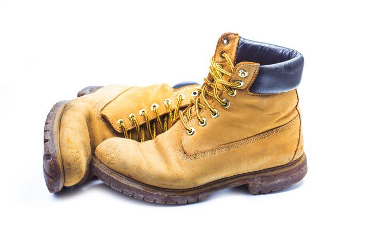 Niezawodne i bezkonkurencyjne obuwie do zadań specjalnych