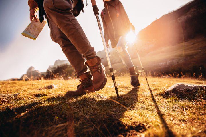Jakie buty trekkingowe zabrać na wakacyjne górskie wycieczki?