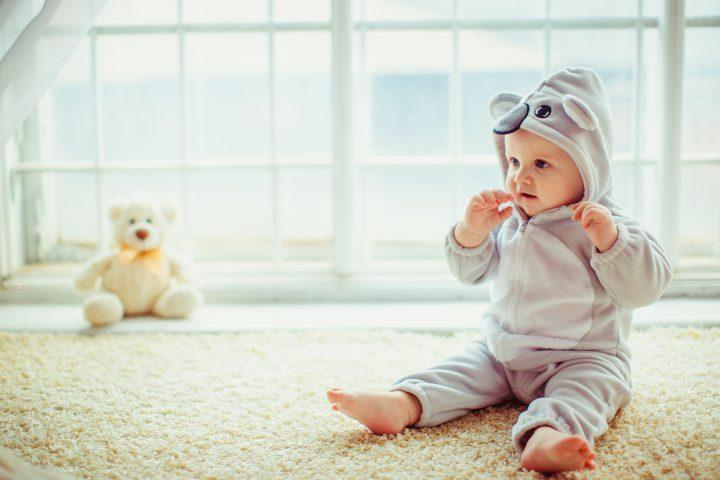 Jakie gadżety ułatwią życie rodzicom niemowlaka?