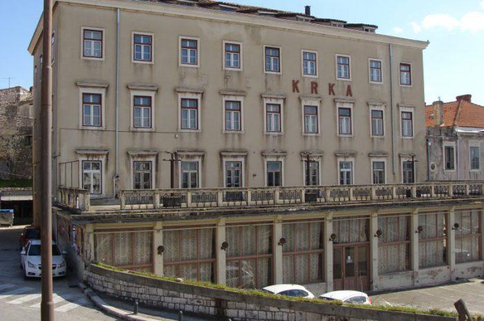 Dlaczego najstarszy hotel w Chorwacji skradł serce Grupy PCTI ?