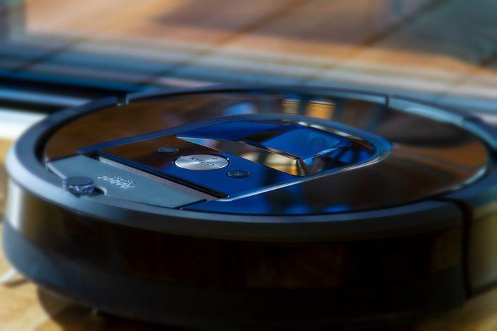 Robot Roomba – niezbędnik w codziennym odkurzaniu
