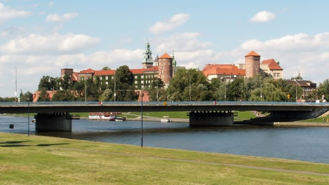 prądnik czerwony dzielnica krakowa