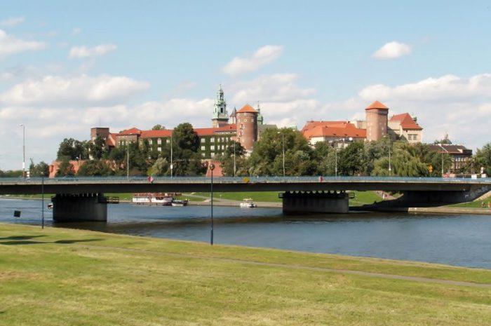 Prądnik Czerwony – ceniona dzielnica Krakowa