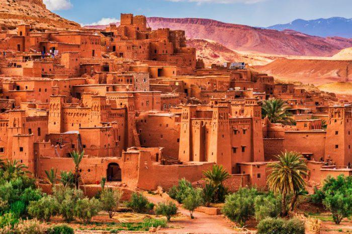 Wycieczki objazdowe w egzotycznym Maroko – cesarskie miasta, magiczne południe