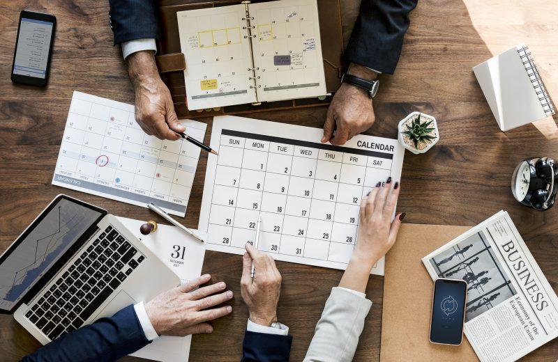 planowanie strategii firmy