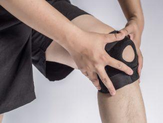 stabilizator na kolanie