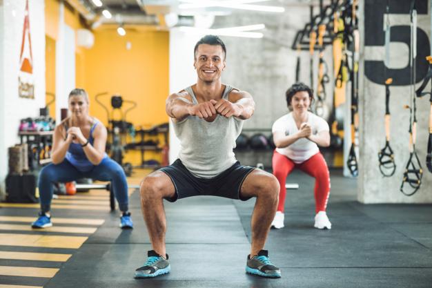 Maty na siłownie – Wyprzedaż w POWER Rubber