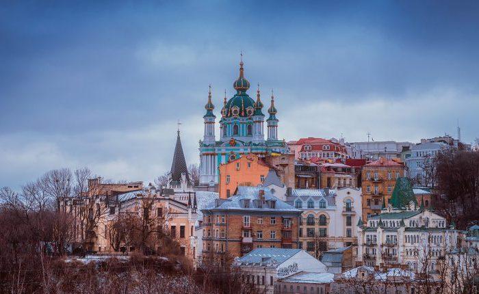 Weekend na Ukrainie – gdzie warto pojechać?
