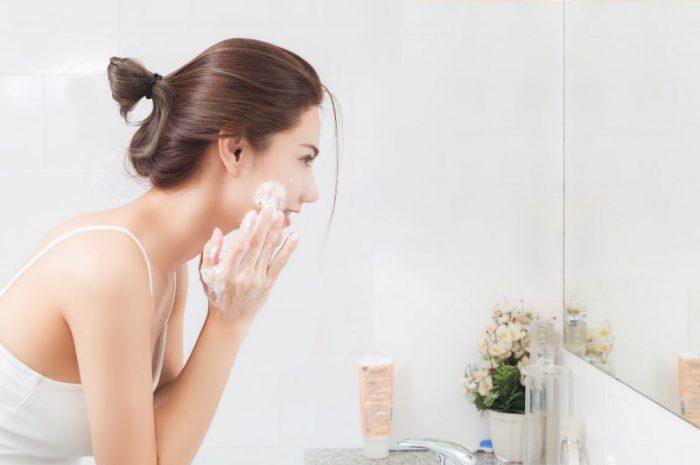 Pielęgnacja twarzy – najważniejsze zasady