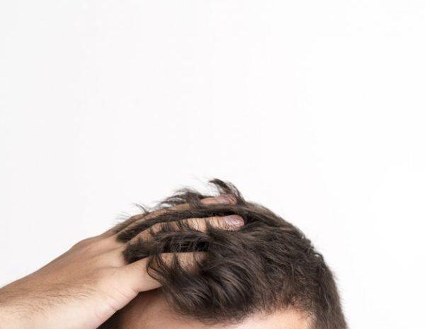 Czy skóra głowy potrzebuje detoksu?!