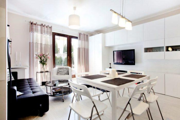 Wygodne i tanie apartamenty w Sopocie