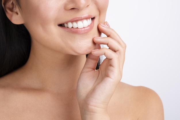 Fakty i mity o białym uśmiechu
