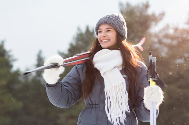 Gdzie wyjechać na narty do Austrii?