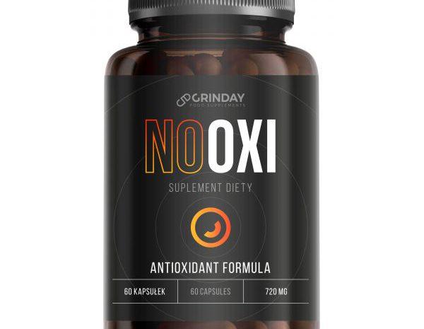 Usuwaj wolne rodniki i zmniejsz do minimum ryzyko chorób cywilizacyjnych – dzięki NoOxi