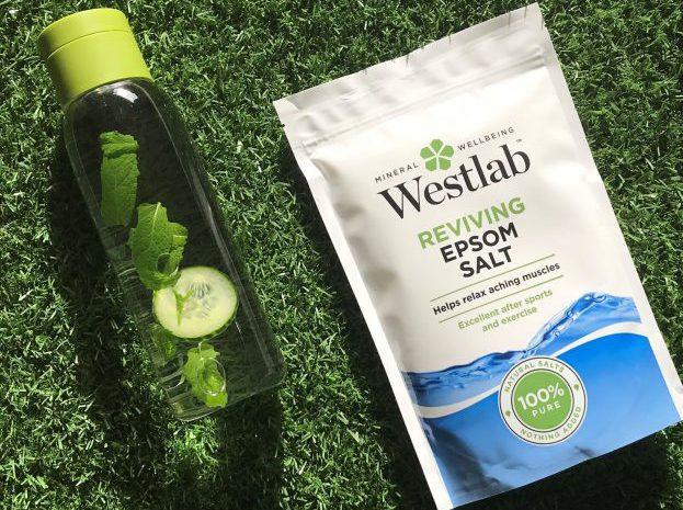 Westlab ALCHEMY – sole do kąpieli o właściwościach aromaterapeutycznych
