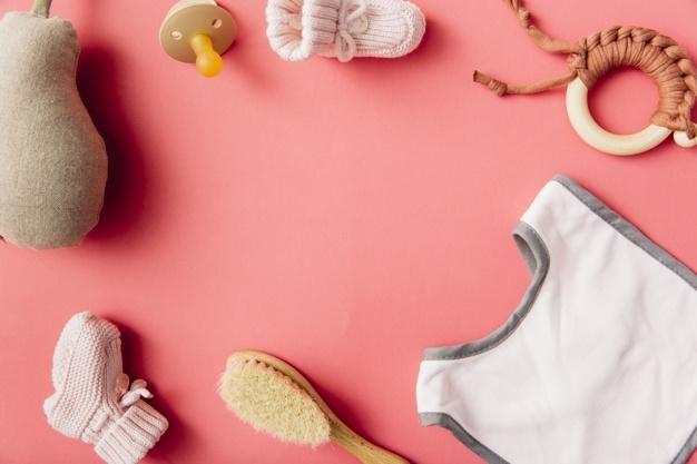Produkty dla niemowląt – czego potrzebują przyszli rodzice?