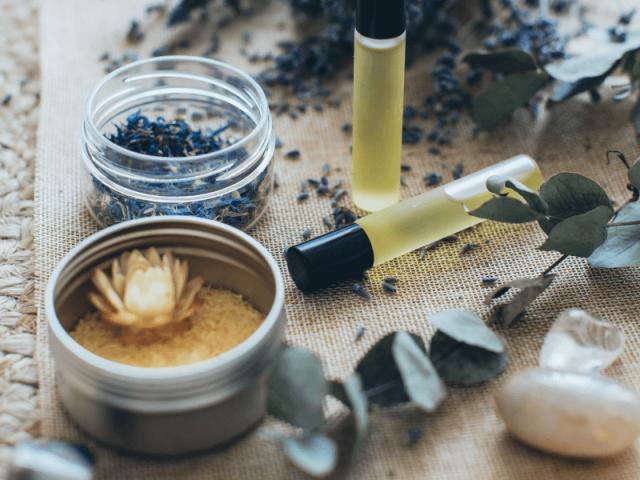 Kosmetyki do kąpieli w wannie