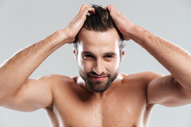 Stylizacja męskich włosów – czego używać?