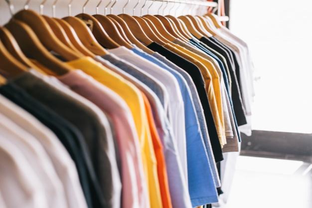 Koszulki z własnym nadrukiem – jaki nadruk wybrać?