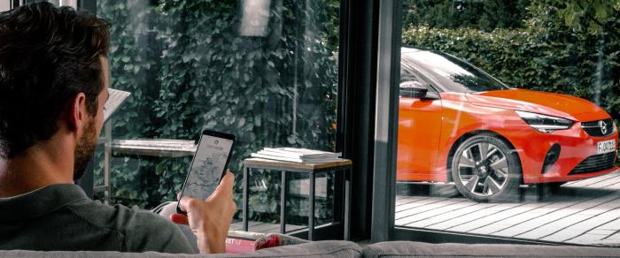 Planujesz zakup nowego auta? Odwiedź wirtualny salon Opla
