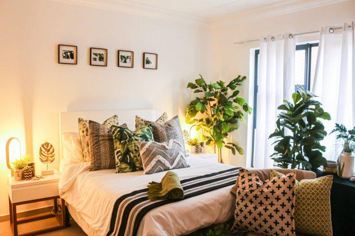 Zobacz pościele, które wniosą do Twojej sypialni więcej luksusu