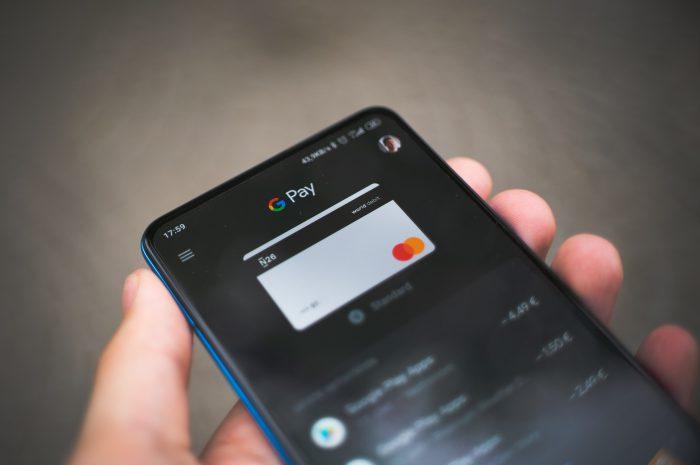 Google Pay – czym jest i jak działa?