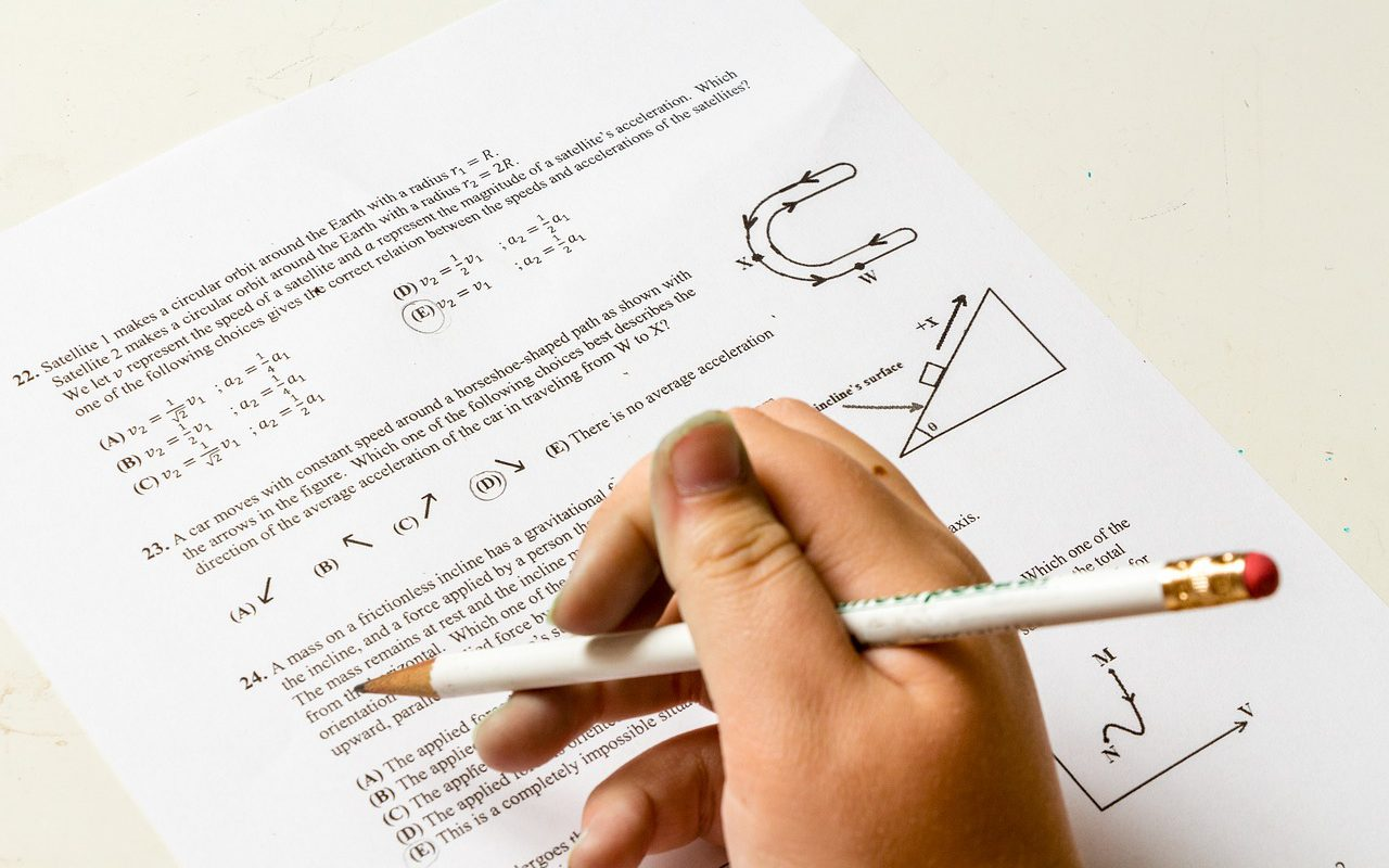 egzamin osmoklasisty