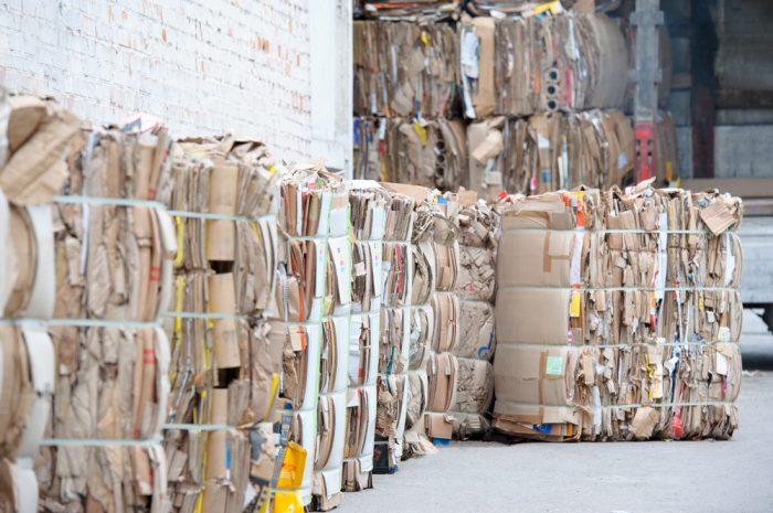 Sortowanie śmieci – jak sortować odpady różnego pochodzenia w firmie?