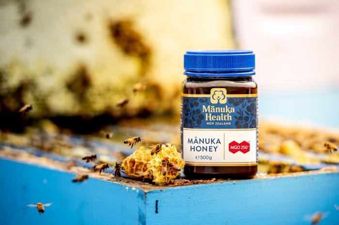 10 ciekawych sposobów wykorzystania miodu Manuka
