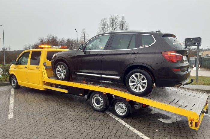 Pomoc drogowa w Niemczech a w Polsce – czy są jakieś różnice?