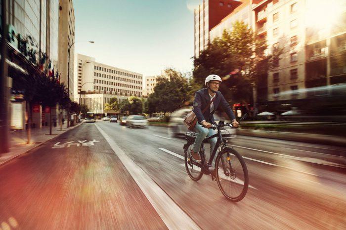 Jaki rower kupić do jazdy po mieście?