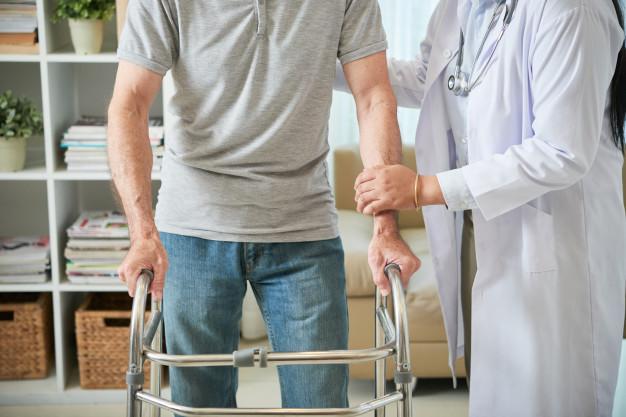 Profesjonalna rehabilitacja po urazie – dlaczego jest tak ważna?