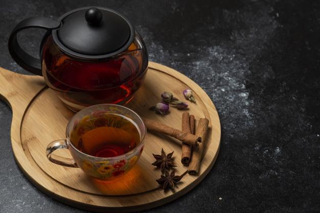 Czym charakteryzuje się dobra herbata?