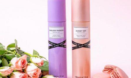 perfumy miss london