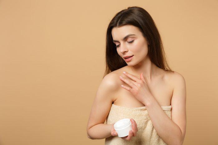 Pielęgnacja ciała – najważniejsze kosmetyki