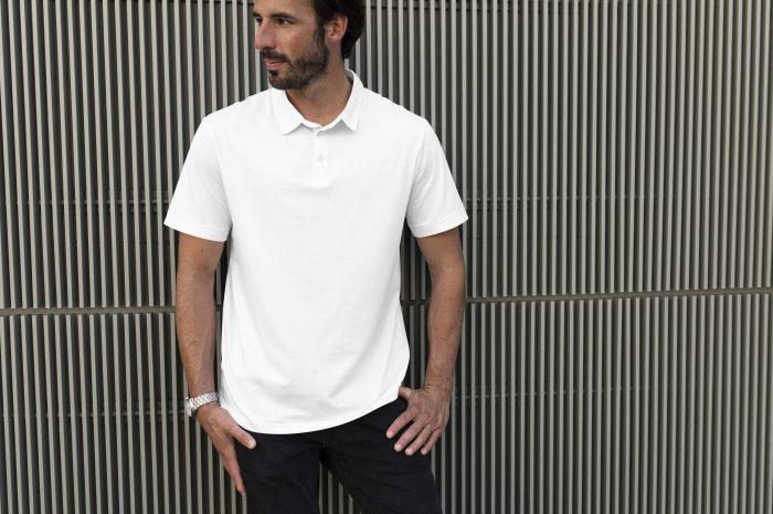 Koszulki polo męskie – garderoba prawdziwego mężczyzny