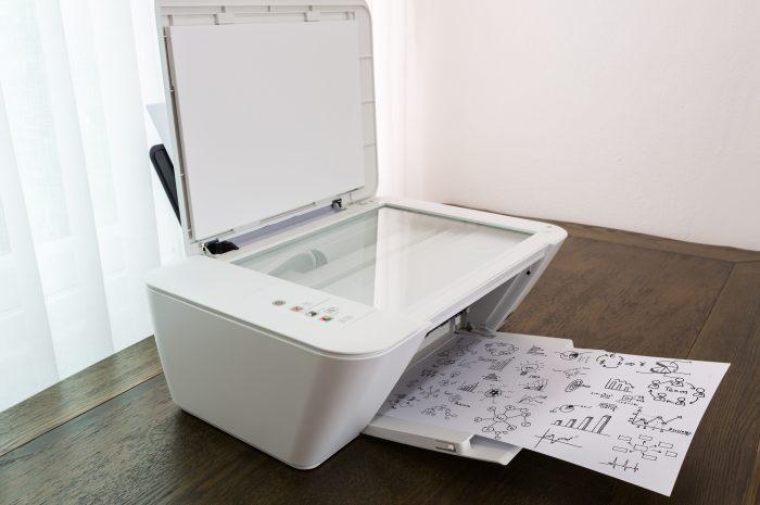 Tusze do drukarki HP DeskJet 2620. Jakie wybrać?