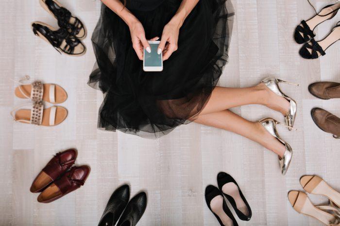 Szafka na buty – jak wybrać odpowiednią?