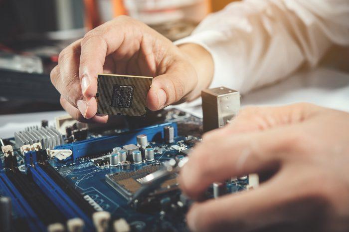 Dyski NVMe SSD – wszystko, co musisz o nich wiedzieć