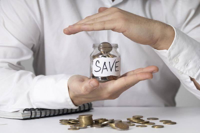 oszczędzanie uk